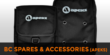 BC Accessories > Apeks